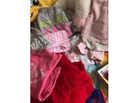 Girls clothes bundle age 7-8 & 8-9