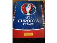panini euro 2016