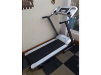 Rogerblack Silver treadmill in very good condition