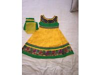 Girls Indian dress / suit
