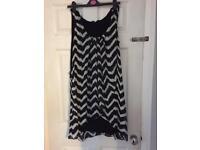 Size18 dress/top