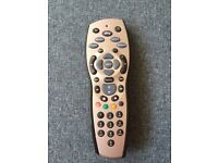 Sky Plus HD Genuine TV remote control