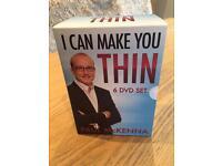 Paul McKenna DVD Set for Sale £8