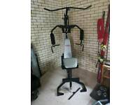 York Fitness Heritage G101 Multigym
