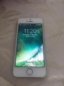 Apple iPhone 5s gold unlocked