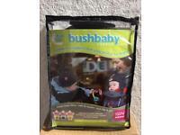 Bush baby carrier