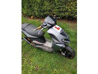 Piaggio NRG 50 spares or repair