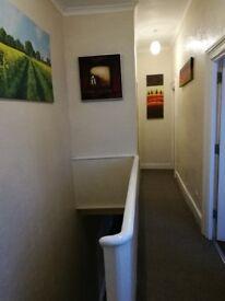 Single Room Furnished Hse Wifi Prof N/S Bills