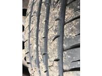 Micra wheels