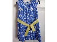 M&S Dress Age 3-4