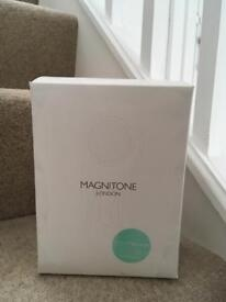 Magnitone London facial cleanser