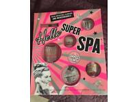BNIB Soap and Glory set