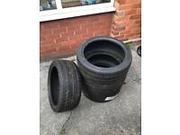 Car Tyres - Marshal