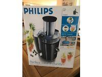 Philips Juicer HR1858/91 £35