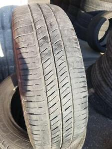 4 PNEUS ETE - GOODYEAR 185 65 15 - 4 SUMMER TIRES