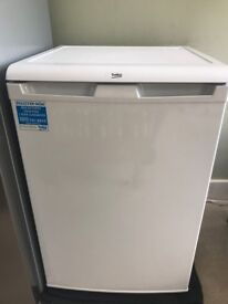 Beko Freezer - Only one month old - Delivery within M25!