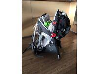 Osprey Poco AG Premium - Baby/Child Carrier