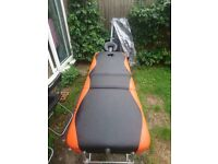 Massage Table In Good Condition