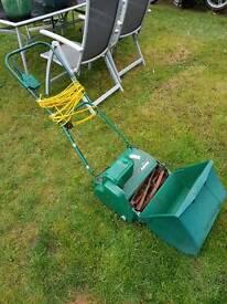 Qualcast Lawnmower self propelled