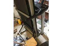 Treadmill (spares or repair)