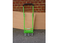 The Handy Hollow Tine Aerator for sale