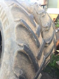 Continental 460/85 R38 Tractor tyres 15-20%