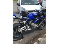 Honda Cbr 1000rr may p/x