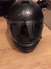 Arai Axces 3 - Perfect condition - Helmet - 250 o.n.o