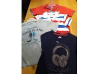 Boys clothing 4-5 years