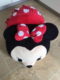 Large Minnie Mouse Tsum Tsum