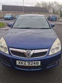 image for Vauxhall, VECTRA, Hatchback, 2008, Manual, 1796 (cc), 5 doors
