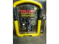 Ladder Tools Sercurity Lock