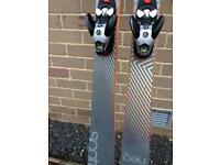 Scott neo 175 skis