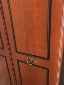 Bedroom Furniture - Solid Wood