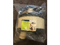 Job lot of cat scratch post & bed **Brand New**