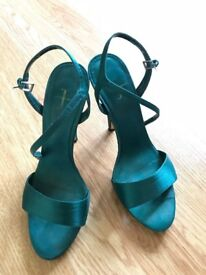 Ladies Jasper Conran Shoes - Size 5