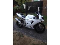 Suzuki gsxr READ FULL ADD BEFOR CALLING £595 NO OFFERS
