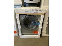 Brand new hotpoint 9kg 1600 Washing Machine...CURRYS PRICE £369...free delivery installation today