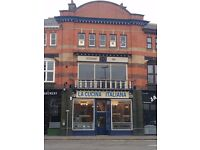 Shop To Rent Narborough Road Retail Coffee Shop Hairdressers