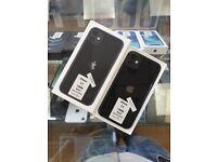 Apple iPhone 11 128gb Black Unlocked with WARRANTY