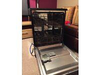 Bush DWFSG126B dishwasher