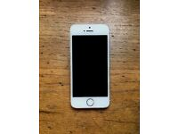 Apple iPhone 5S 64GB Unlocked White - Perfect Condition