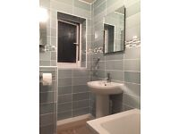 Plumber and bathroom fitter