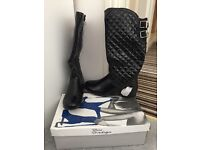 Brand new in box ladies boots size 7