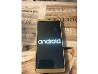 Smart phone android 64GB Any Network