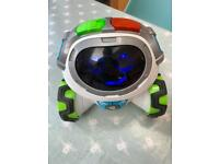 Movi Fisher Price educational interactive robot