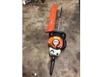 Stihl HS 81R petrol hedge trimmer spares