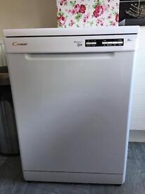 Candy dishwasher CDPE6350