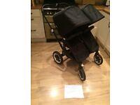 Bugaboo v1.1 donkey pushchair