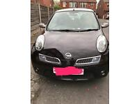 Nissan Micra 2009 1.4 25th Anniversary Edition